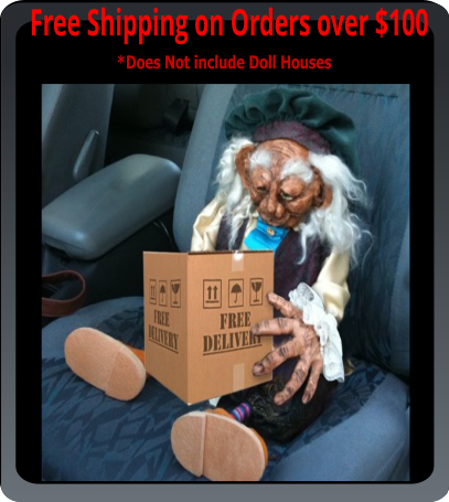 Free Shipping $100