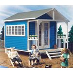 The Summer House Kit (315mm x 265 x 480mm)