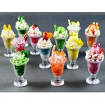 1:6 Drink/Sundae (Price Each) (37mm Tall approx)