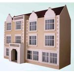 "Barnsdale Manor Kit (32 3/4H x 42 1/8W x 19 1/4""D)"