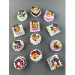 Cakes Small (Price Each) (20mm approx)