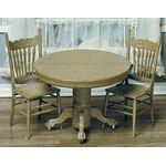 Kit Round Table Oak (F-270)