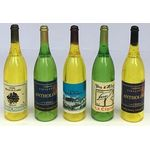 Large Wine Bottles Price Each (47mmH)