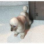 Poodle Standing (25L x 24Hmm)