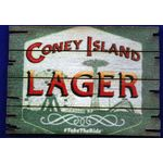 Full Crate Kit - Coney Island Lager (45W x 25D x 32Hmm)