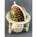 Globe of the World by Petite Romantique