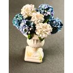 Hydrangeas Hand Made and Painted by Petite Romantique
