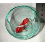 1:6 Fish in Bowl (40mmT x 55mm Diam)