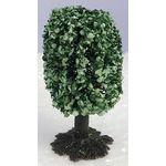 5.5cm Tree Green Egg