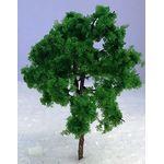 7cm Green Tree
