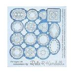 Doilies Assorted