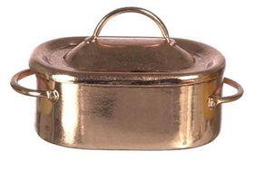 Dutch Oven Copper