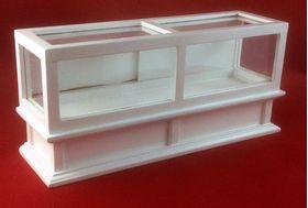 Display Cabinet (165 x 74 x 50mm)