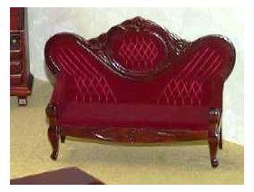 Old Oak Lounge Sofa