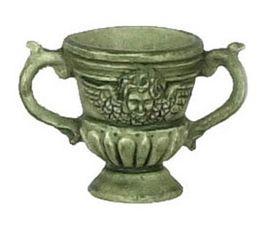 "Urn, Green (1.25""H) (Price Each)"