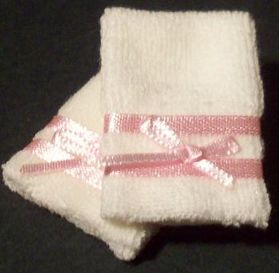 Towels Pair (33 x 50mm)