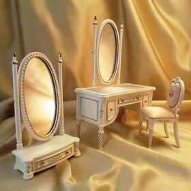 Madeline's Vanity Set
