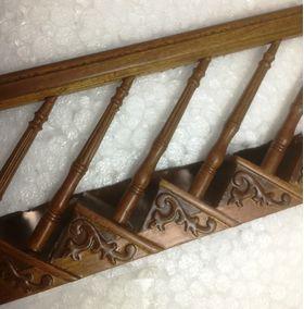 Y8051 Fancy Detail on Steps