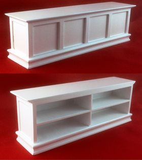 Display Counter (167 x 64 x 44)