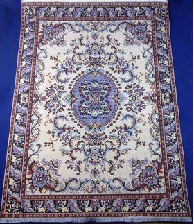 "1:6 or Large 1:12 Rectangle Carpet (10"" x 14"")"