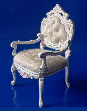 Francois Living Room Chair