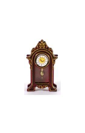 Mantle Clock (28W x 13D x 46Hmm)