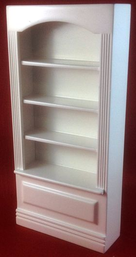 Single Shelf (81 x 185 x 34)