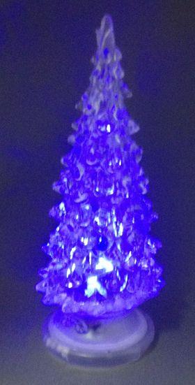 Christmas Tree LED (150mm Tall)
