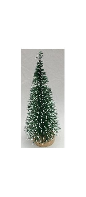 Christmas Tree Green (8cm)