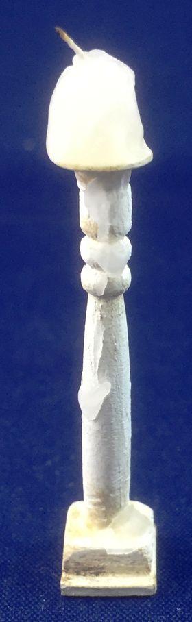 Candlestick by Petite Romantique (50mmH)