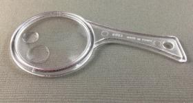 Magnifying Glass (53mm Diam)