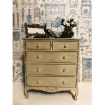 1:6 Chest of Drawers Kit (133W x 170H x 60Dmm)
