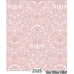 Annabelle Damask Pink Quartz Wallpaper (267 X 413mm)