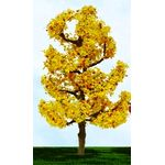"8"" Autumn Sycamore Tree Yellow"