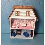Girl's Bedroom - Wall Shelf Kit by Dragonfly