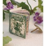 Fairy Book by Michelle's Miniatures