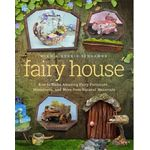 Fairy House Book 176 Pages (203 x 254mm)