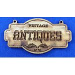 Antiques Store Sign (98W x 47Hmm)
