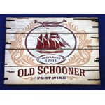 Full Crate Kit - Old Schooner (45W x 25D x 32Hmm)