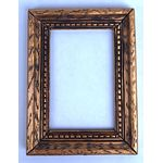 Resin Frame Copper (70x52x6mm)