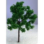 9cm Green Tree