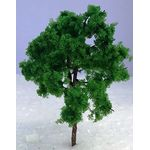 7cm Green Tree