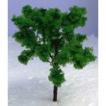 6cm Green Tree