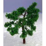 4.5cm Green Tree