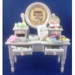 Cake Display Dresser by Lynne's Minis (90W x 50D x 117Hmm)