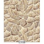 Castle Cobblestone Wallpaper (267 x 413mm)