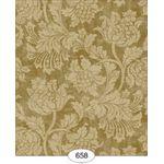 Damask 2 - Olive Wallpaper (267 X 413mm)