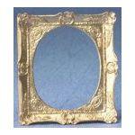 "Gold Frame (3""H x 2.75""W)"
