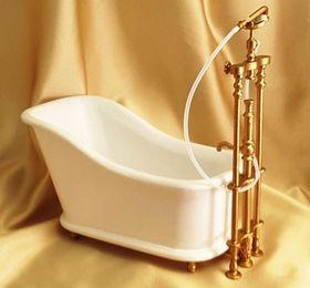 Part of Set Bath Tub