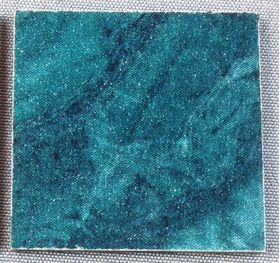 "'Nile Dorin' Floor Tile 36Pc by Mini-Magic (1""Sq)"